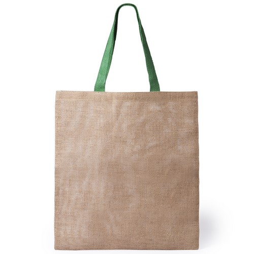 bolsa publicidad tela ecológica