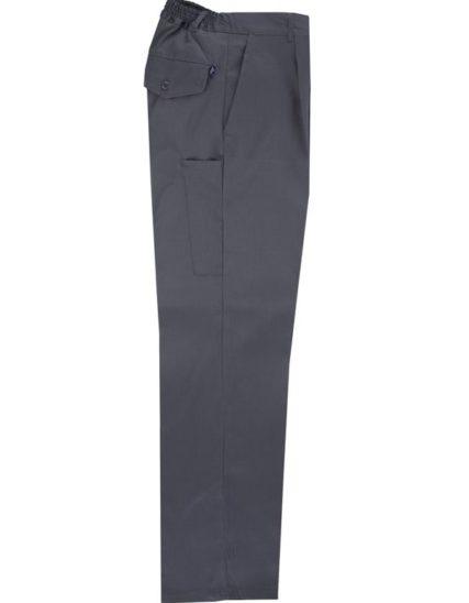 Pantalon de trabajo con elástico