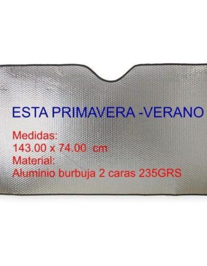 quitasol aluminio grande
