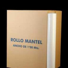 Rollo de Mantel
