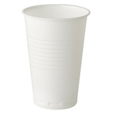 Vaso Desechable Blanco 220cc