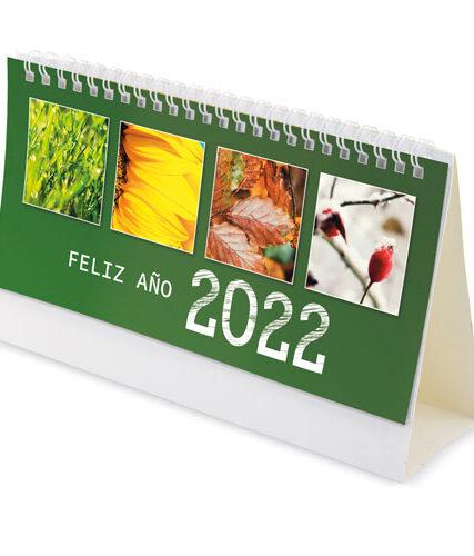 Calendario sobremesa 2022 Grande