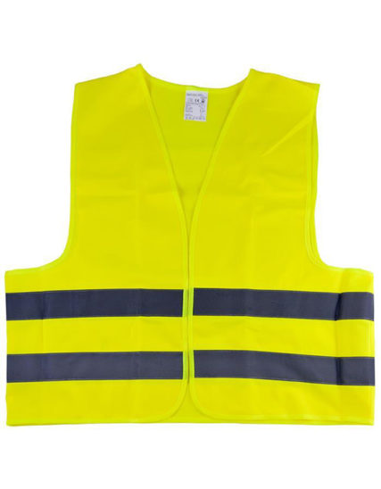 chaleco reflectante, chaleco homologado, chaleco reflectante homologado, chaleco alta visibilidad, chaleco alta visibilidad naranja, chaleco alta visibilidad amarillo, chaleco de emergencia