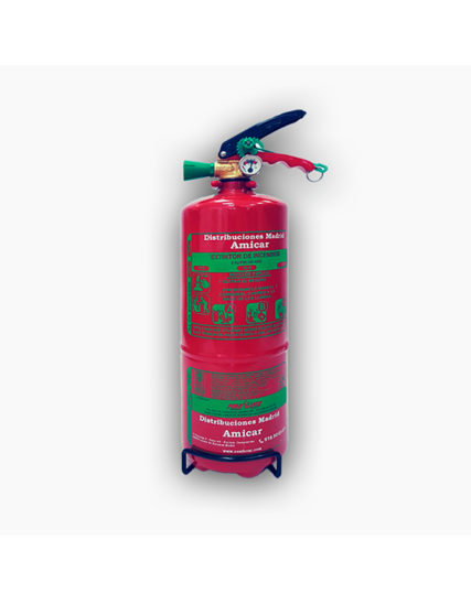 extintor, extintor coche, extintor para automóvil, extintor vehículo industrial, kit de emergencia, accesorios automóvil