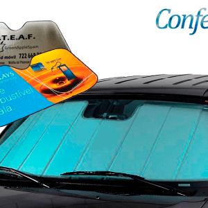 parasoles para coche personalizados
