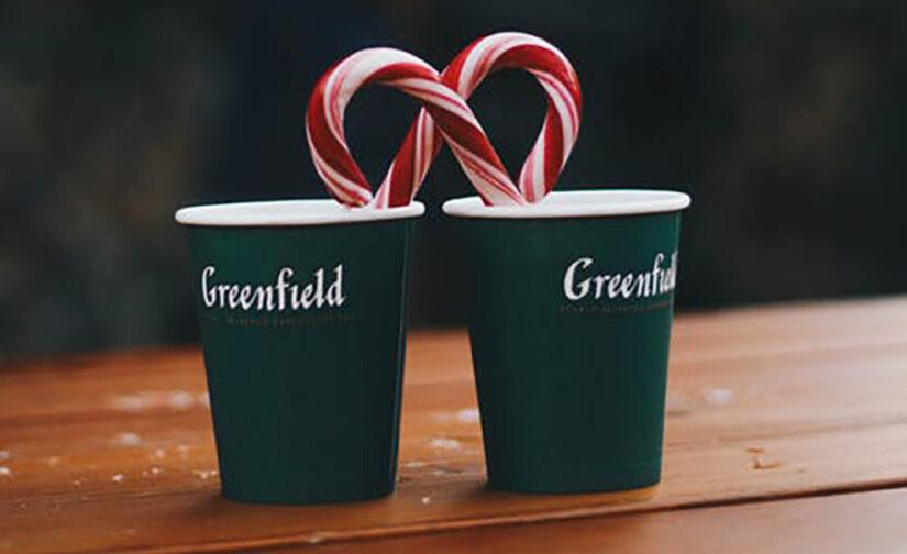 3 Ventajas de Regalar Tazas Personalizadas a tus Clientes por Navidad