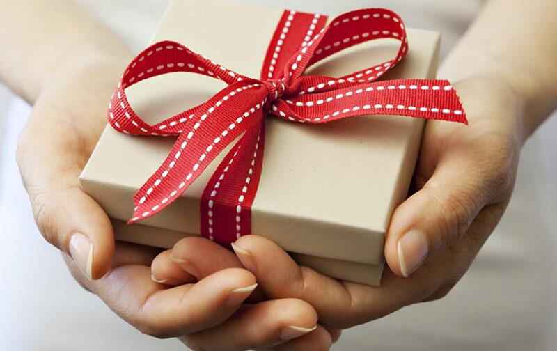 Los 6 Regalos de Empresa más utilizados en Navidad