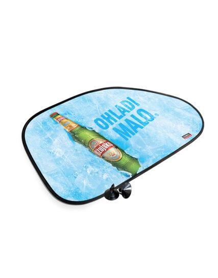 parasol de coche lateral, parasol lateral de coche, parasol para ventanillas, parasol de coche para ventanillas, parasol pequeño, parasol ventanillas, parasol publicidad. parasol publicidad ventanillas